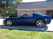 Chevrolet Corvette 119266 miles