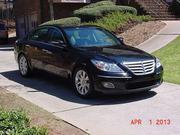 Hyundai Genesis 2009 - Hyundai Genesis